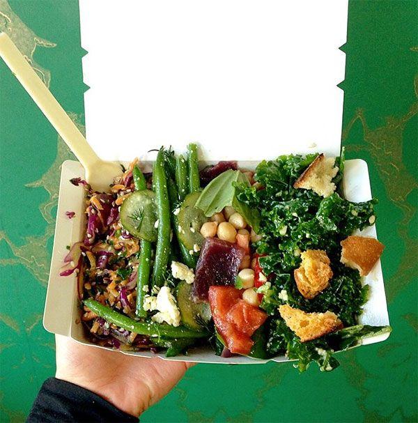 Our Favourite Gluten-Free Fare In Brisbane now on the Blog: http://brisbanethreads.com/brisbane-gluten-free/