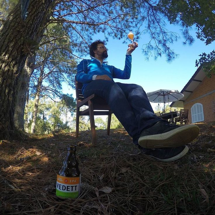 E até rolou de estudar no fim de semana!  #vedett #cerveja #campodozinco #belgiumbeer #beer #sommelier