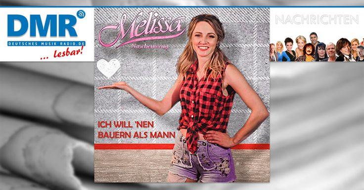 """1963 landete Gitte mit dem Song """"Ich will 'nen Cowboy als Mann"""" einen Hit, der in Deutschland wochenlang Platz 1 der Charts belegte.    55 Jahre später wagt sich nun das Ausnahmetalent Melissa Naschenweng mit ihrem Markenzeichen, der pinken """"Steirischen"""", an eine flotte Cover-Version mit dem Titel """"Ich will 'nen Bauern als Mann"""", die dem Song mit"""