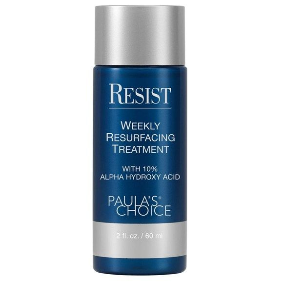 Paula's Choice RESIST Weekly Resurfacing Treatment with 10% Alpha Hydroxy Acid Ansikte Peeling/Exfoliering 25704