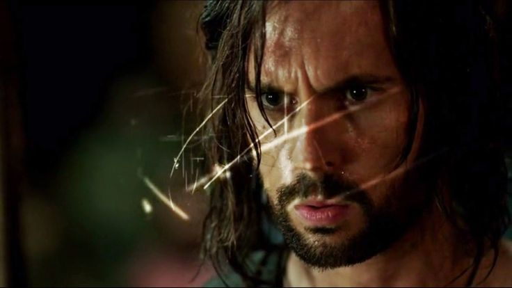 da vinci's demons season 2 | Da Vinci's Demons Season 2, Episode 5 - The Sun and the Moon 2014