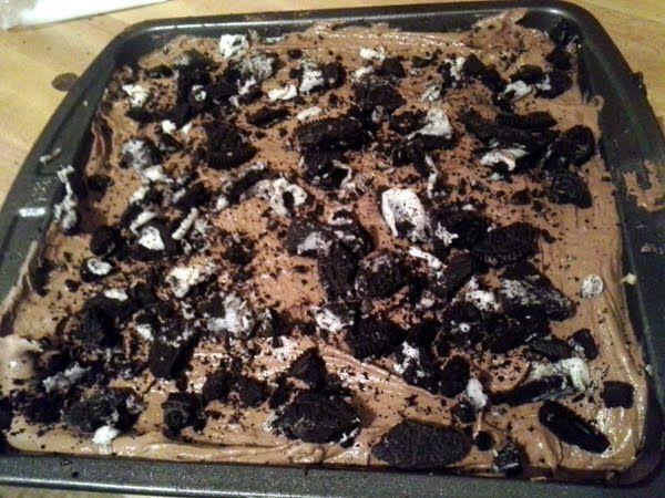 To Make Allthecooks Recipe Dessert Cake Chocolate Easy Cold