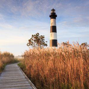 Fototapet Bodie Island Lighthouse