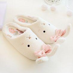 Ganki - Bunny Slippers