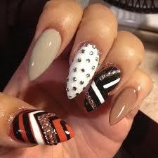 My favorite nail looks.