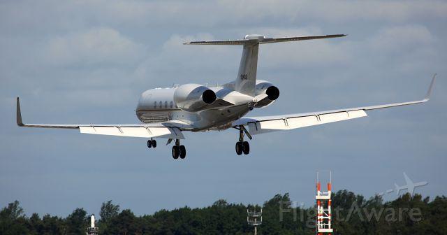 Gulfstream Aerospace Gulfstream V
