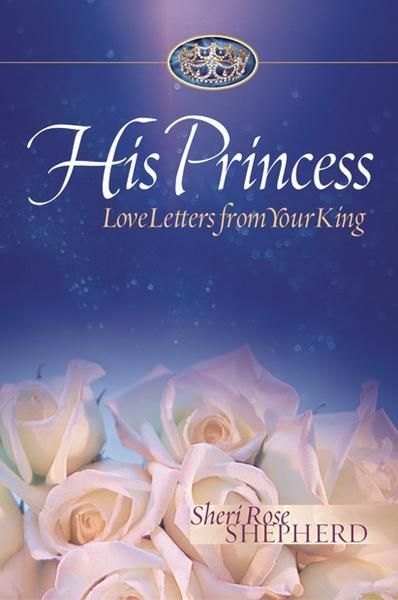 International Bestseller…Nearly 1 million sold It's hard to look at our lives and think of ourselves as royalty. But the truth is, God is our King and we are ch