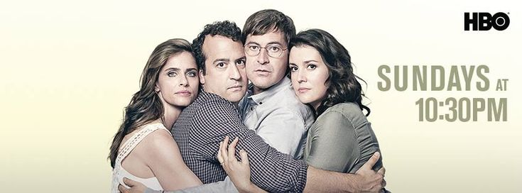 Togetherness. HBO