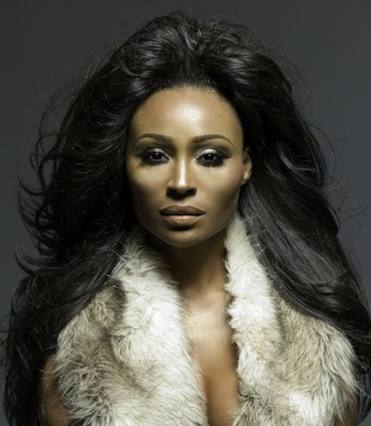 Cynthia Bailey, American former model, businesswoman & reality star. She is best known for starring in The Real Housewives of Atlanta. As a model, she appeared in ads for Maybelline & Oil of Olay, walked during Paris & Milan Fashion Weeks, & did editorial work for Vogue, Elle, Glamour & Vanity Fair. She also became a face for Macys, Neiman Marcus, Lord & Taylor, Saks & Bergdorf Goodman. She currently runs her own company, The Bailey Agency School of Fashion, & has a daughter with actor Leon.