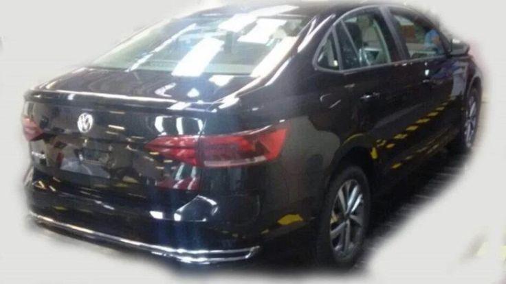 Se acabó el misterio: así es el Volkswagen Virtus - http://tuningcars.cf/2017/08/02/se-acabo-el-misterio-asi-es-el-volkswagen-virtus/ #carrostuning #autostuning #tunning #carstuning #carros #autos #autosenvenenados #carrosmodificados ##carrostransformados #audi #mercedes #astonmartin #BMW #porshe #subaru #ford