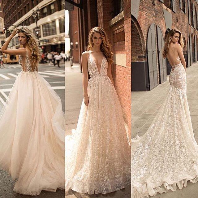 Choose yours!!!! Only @primalicia  #berta #bertabridal #primalicia #wedding #dress #designer #dream #dresses