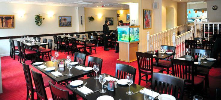 Ανακαίνιση εστιατορίου | Πούπαλος