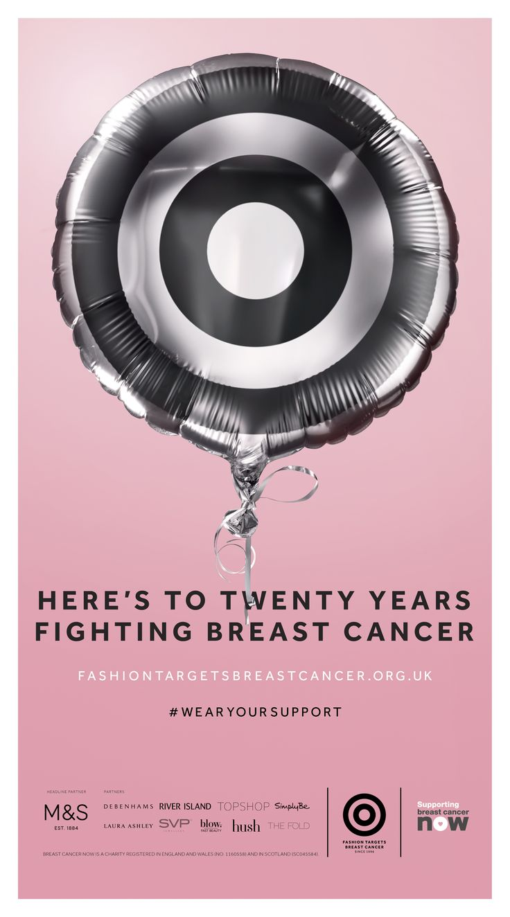 Fashion Targets Breast Cancer 2016 launches on Tuesday 12 April! Join our Thunderclap: http://thndr.me/Ue4JYj  #WearYourSupport