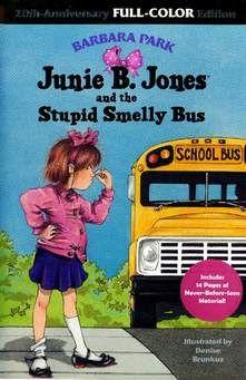 17 Best ideas about Junie B Jones