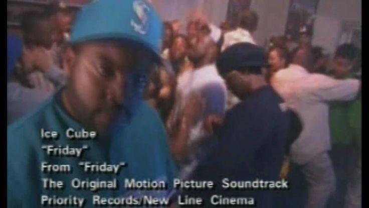 FRIDAY - Ice Cube | Music Video (HD)