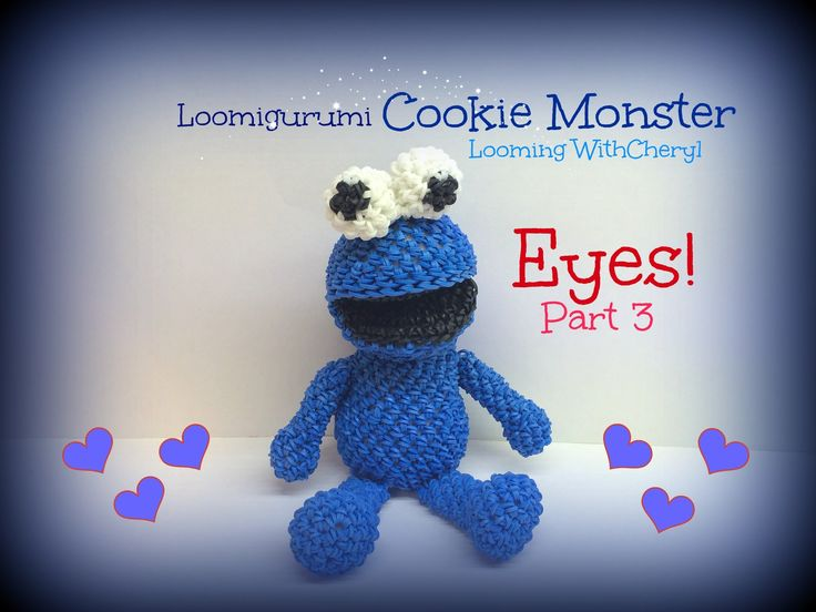 Amigurumi Loom Patterns : 700 best rainbow loomigurumi amigurumi images on pinterest