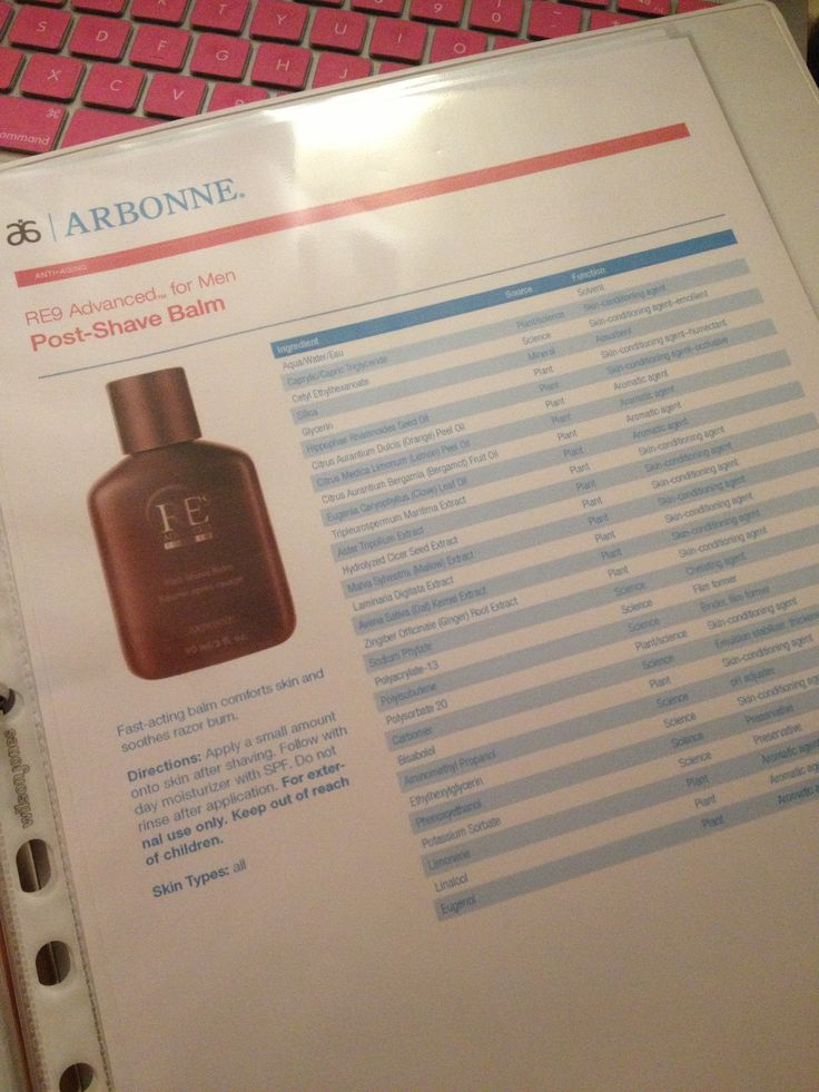Out of 30 ingredients on this product 17 are from natural sorces, WOW! Canadian Consultant ID No.