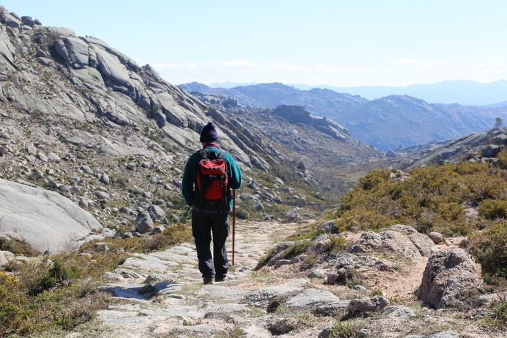 New article about Peneda-Gerês National Park on our blog :)