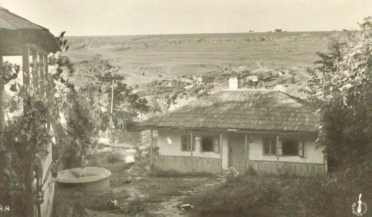 Iasi - Casa Creanga - 1940