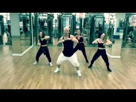 Hola instructores y queridos zumberos!! Mi nombre es Diego Coronado, instructor ZIN Zumba Fitness (CHILE) y hoy tengo el placer de presentarles la coreografí...