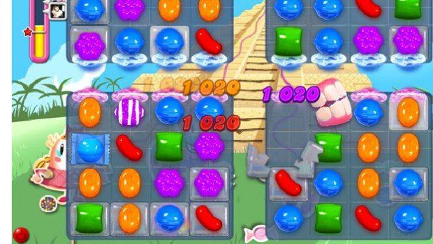 booster candy crush