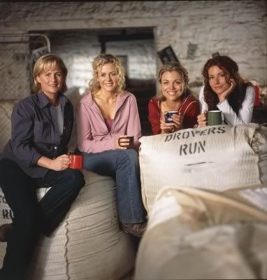 McLeod's Daughters - McLeod's Daughters / I loved this when they showed it on the WE network.