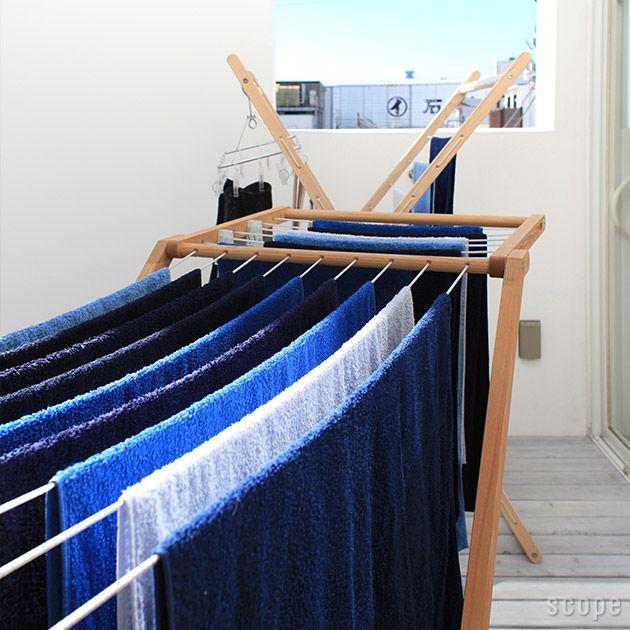 from scope apartment (フロムスコープアパートメント) / house towel (ハウスタオル) VOL.1