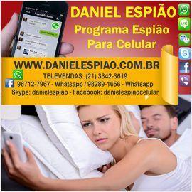 Daniel Espião  Aplicativo Para Rastrear Celular APP Para Rastrear Celular