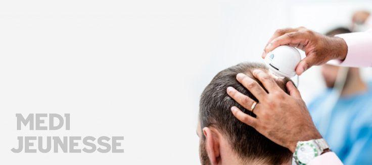 Hair Therapies - Θεραπείες Μαλλιών