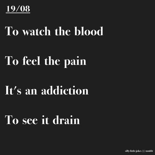 Emo Quotes About Suicide: 25+ Best Ideas About Self Destruction On Pinterest