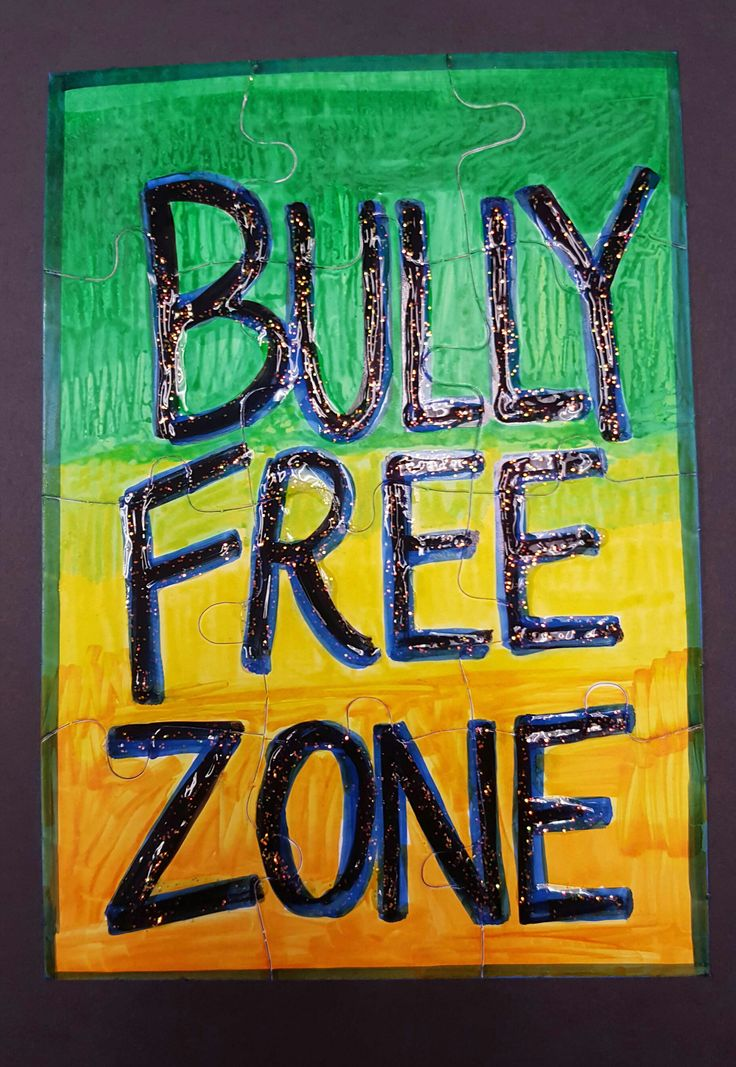 1000 Images About Bully Prevention Ideas On Pinterest