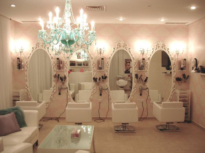 exotic beauty salon | An experience you will never forget.