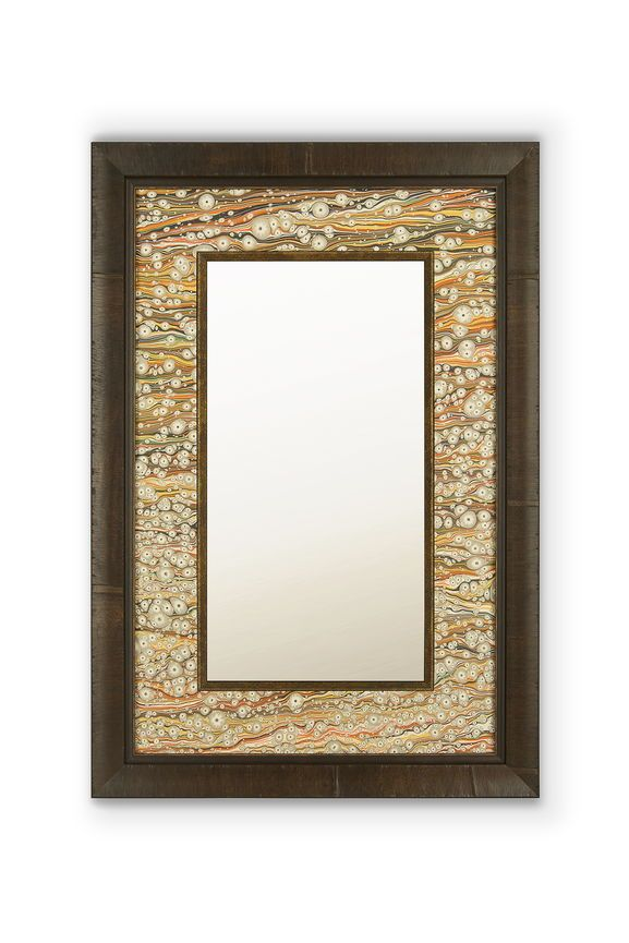 mirror Dzegba