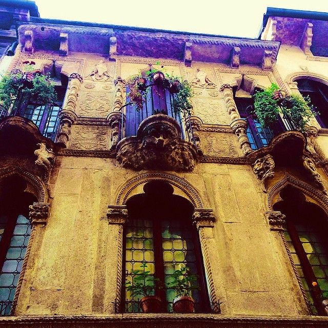 Vicenza in VI