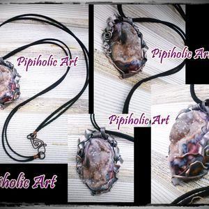 Kalung Wire Perhiasan Kawat Oksidasi  Click Here to Buy https://www.bukalapak.com/pipiholic/products