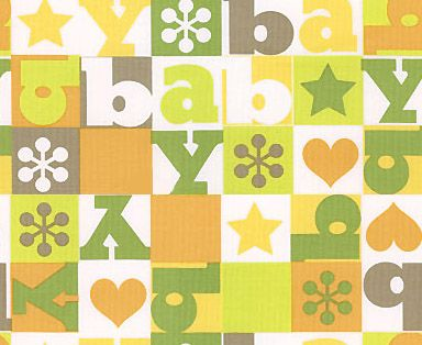 Фоны - фон фото Буквы и сердечки в кавдратиках картинка рисунок - Алфавит скачать бесплатно