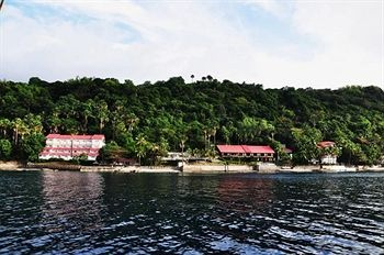 Eagle Point Resort, Mabini,  Philippines
