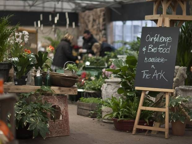 "13. Burford Garden Company ""Burford has everything you could want for your - The Independent"