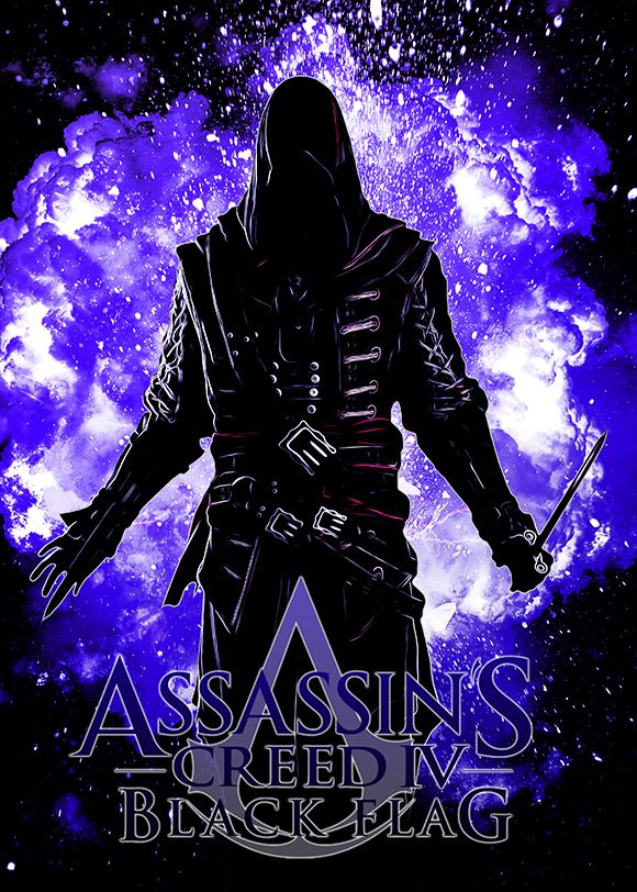 Assassin Creed Metal Poster Print Nguyen Dinh Long Displate In 2020 Assassins Creed Assassin S Creed Wallpaper Assassins Creed Syndicate