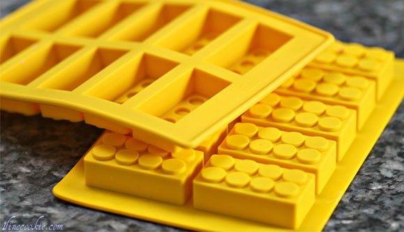 Lego Ice Cube Tray $10