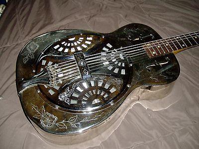 pin by johnny sweat on guitars resonator guitar guitar metal. Black Bedroom Furniture Sets. Home Design Ideas