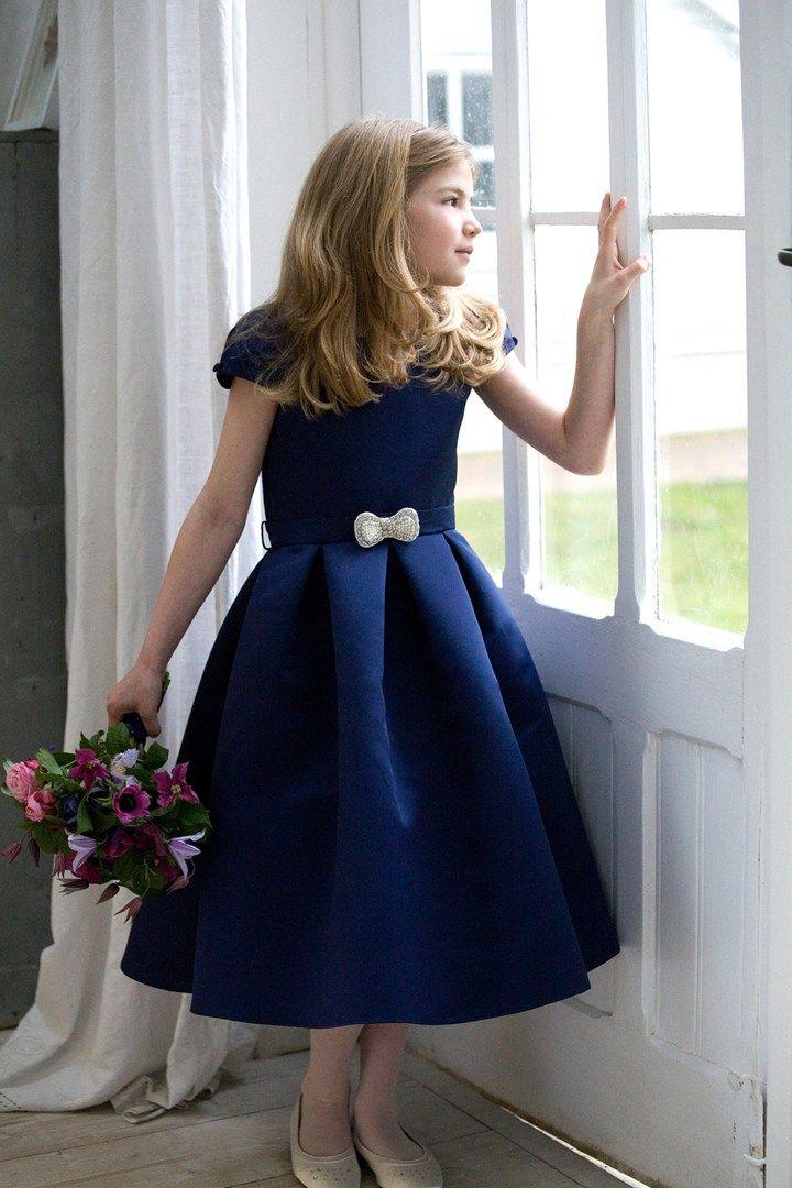 a70fd890d5d13a Flower Girl Dresses & Page Boy Outfits (BridesMagazine.co.uk ...