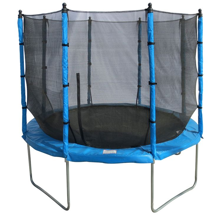 1000+ Ideas About 10ft Trampoline On Pinterest