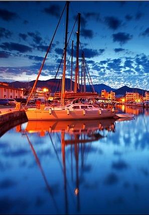 Port de Pollença - Mallorca, Spain