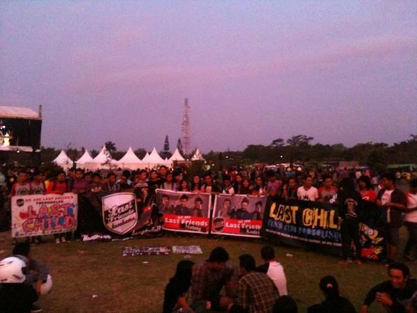 Thanks LF Malang, LF Sidoarjo, LF Surabaya, dan semua LF Jatim yg udh dateng kemarin di Lap. Rampal, Malang. *tos satu-satu*