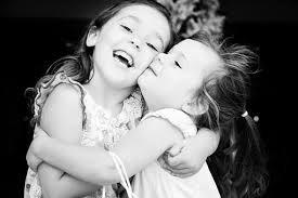 Extraordinario cuando podemos fundir nuestra energia en un abrazo con otro ser desde nuestro niño interior