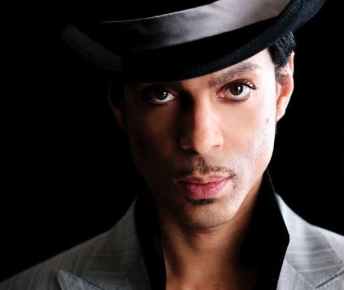 Prince. RIP.