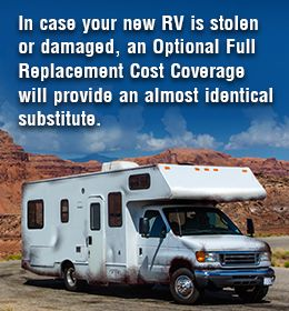 Did You Know? Many RV insurance policies do not cover RV accessories like your awnings