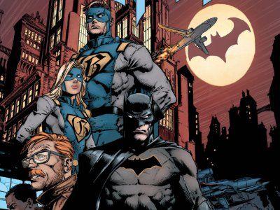 96 best personal batman images on pinterest dark knight comic art batman 49 review batman news fandeluxe Gallery