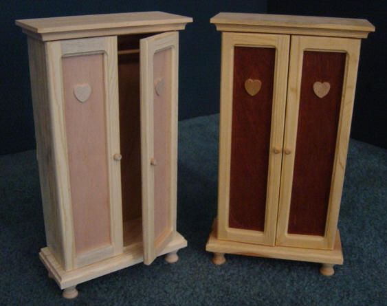 wooden barbie dollhouse furniture. Barbie Doll House Dollhouse Size Furniture Sized For And Fashion Dolls Wooden O